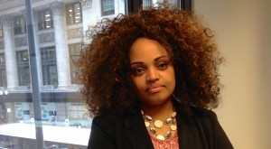Jail Teacher Donielle Lawson, interviewed by SJNN fellow Joshua Conner