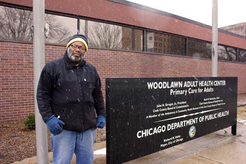 When Woodlawn Mental Health Center Closed It Lost Its Newspaper