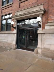 Center on Addison photo1