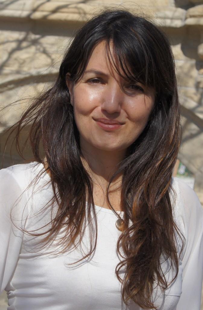 Adriana Cardona Maguidad